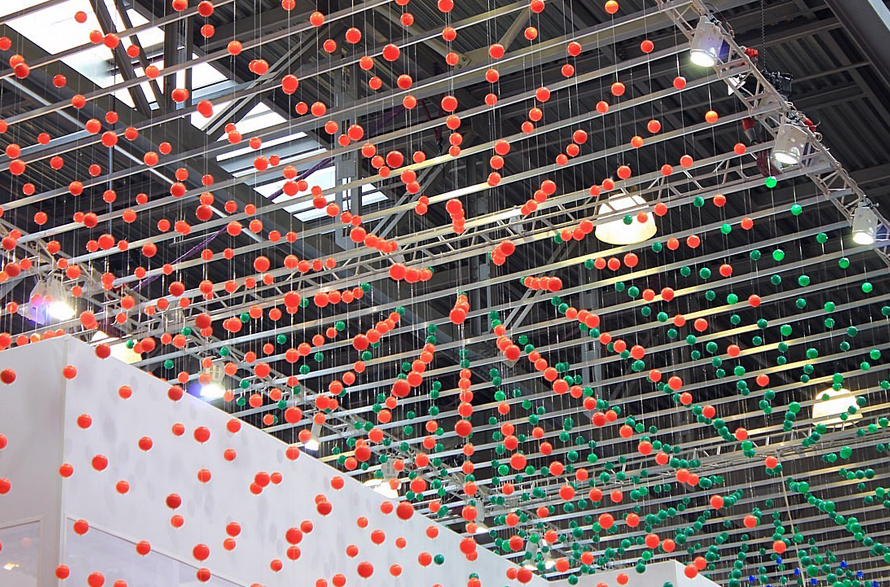 План выставок  Выставки в Крокус Экспо