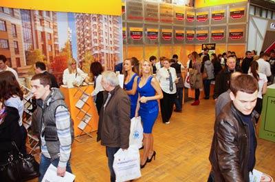 Успешное участие в выставке